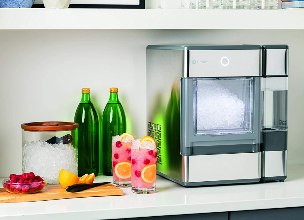 How To Clean Ice Maker?