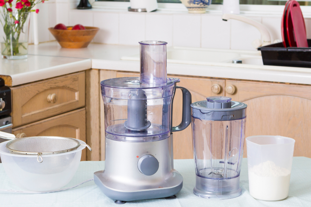 How To Use A Food Processor?