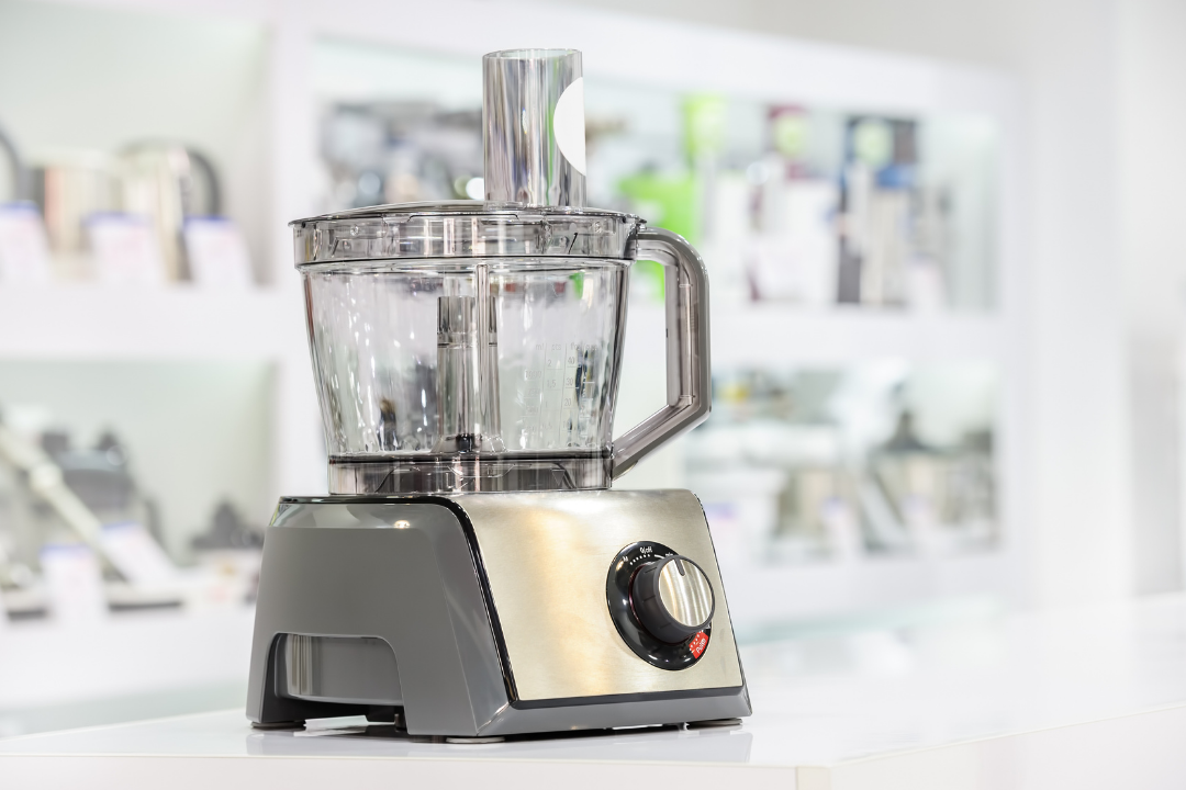 What Is A Food Processor?