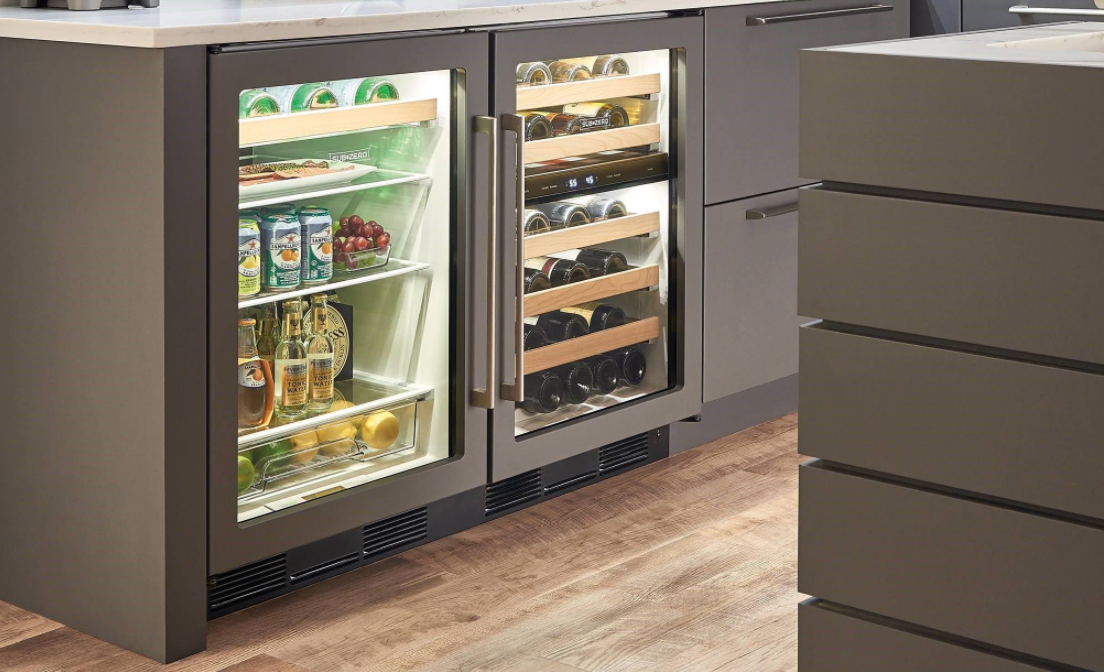 What Is A Wine Cooler?