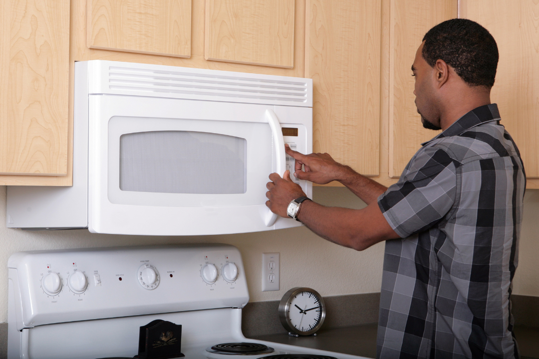 What Is An Inverter Microwave?